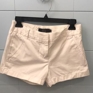 "Jcrew chino shorts 2"" inseam"
